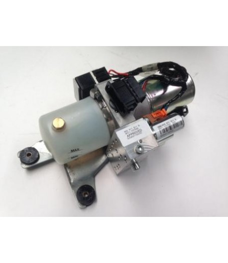 Audi A4 Convertible Complete Roof Motor and Pump Unit 2002-2009 8H0871611 8H0959247