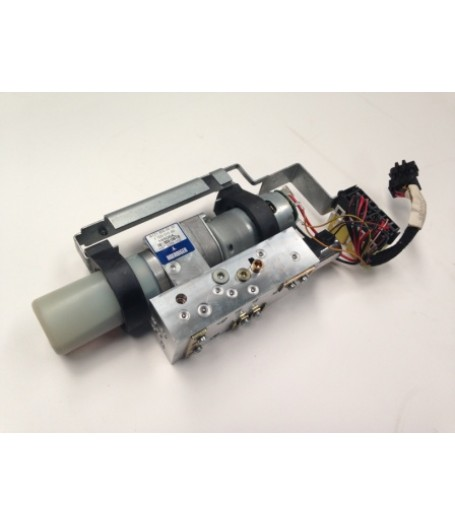 Mercedes SLK R171 Hood Roof Motor and Pump Unit 2004-2011 A1718000030 & A1718000148