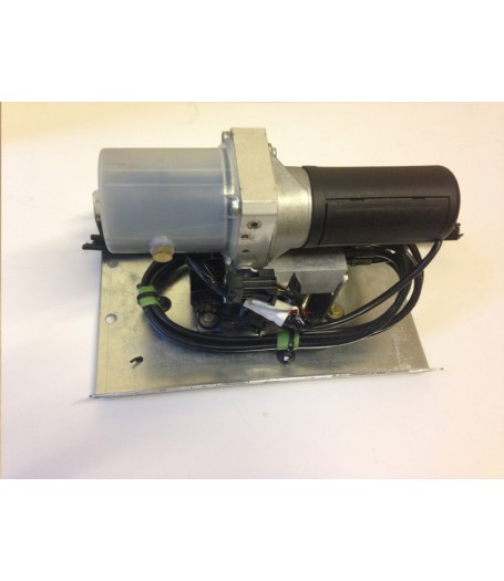 Saab 9-3 Convertible Cabriolet Roof Motor and Pump Unit 1998-2003