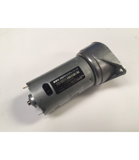 Saab 9-3 Convertible Cabriolet Roof Motor Unit Only 1998-2003