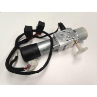 Peugeot 206CC Convertible Cabriolet Roof Motor and Pump 1998-2006