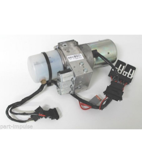 Audi A5 Cabriolet Roof Motor and Pump Unit 2009-2016 8F0871791