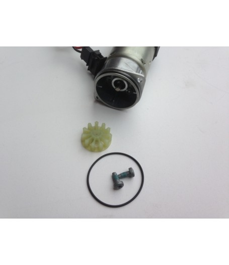 VW Beetle Cabriolet Roof Motor and Pump Repair Kit 2002-2011