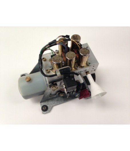 Mercedes CLK A208 Motor and Pump Unit 5 Solenoids to 2002 A2088000230,A2088001748