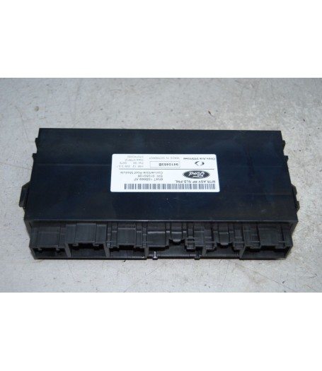 Ford Focus CC Cabriolet Convertible Roof ECU 2006-2011 6N4T15B689