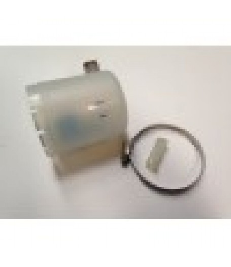 Mercedes CLK A209 Roof Pump Oil Reservoir,Jubilee Clip and Filter All Years
