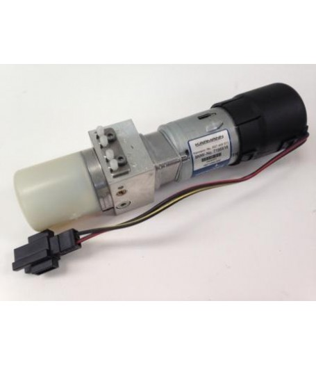 BMW MinI R57 Convertible Roof Motor and Pump 2009-2015 54342758423
