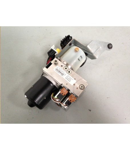 Mercedes CLK A209 Convertible Roof Motor and Pump 2003-2010