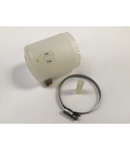 Volvo C70 Roof Pump Oil Reservoir,Jubilee Clip & Filter 2006-2013 for 36011248