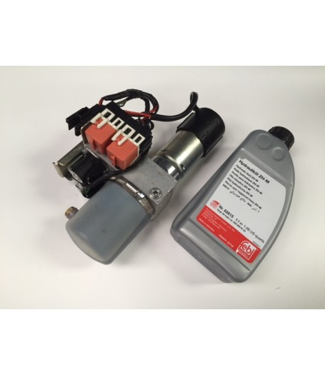 BMW Serie 2 F23 Cabriolet Convertible Roof Motor & Pump Unit 2015-On,57310756