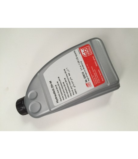 Mercedes Specific Hydraulic Top Up Oil 1Ltr.
