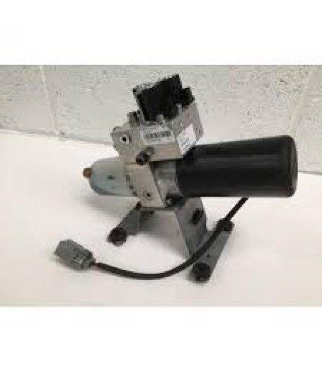 Jaguar XK / XKR Convertible Hydraulic Roof Motor & Pump 2006-On C2P21016