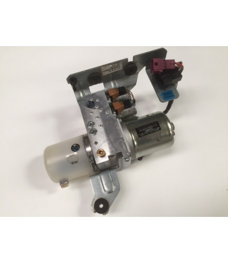 Mercedes E Class A207 Convertible Motor and Pump 2010-2017 A2078000030