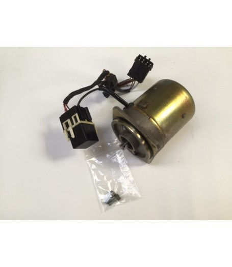 Mercedes SLK R170 Hydraulic Roof Pump Motor ONLY early version