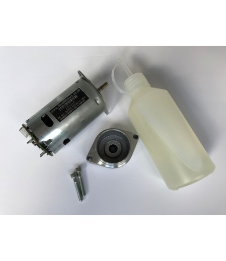 Alfa Romeo 939 Spider Cabriolet Convertible Roof Motor Only 2007-2011 (71747952)