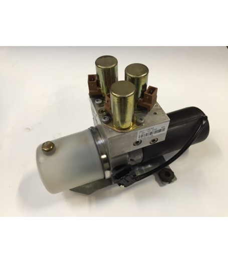 Saab 9-3 Convertible Cabriolet Roof Motor and Pump Unit 2003-On