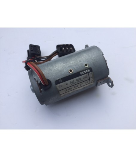 Mercedes SL R129 Convertible Roof Motor Unit Only 1989 - 2001