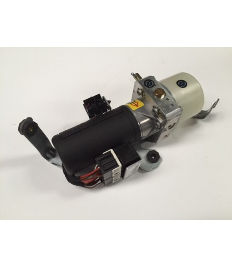 VW Beetle Convertible Hydraulic Roof Motor and Pump Unit 2003-2011 1Y0871789B or 1Y0871791A
