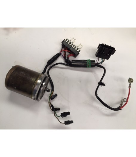 Mercedes CLK A209 Roof Motor Only 2003-2010 (2098000148,2098000248,2098000548,2098000648)